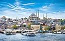 PERLY ISTANBULU+KRÁSY KAPPADOKIE A TURECKÉ RIVIÉRY ****